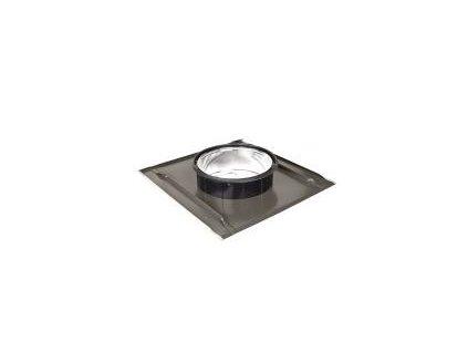 Univerzální těsnící lemování FAKRO SLS pro světlovody (pro ploché střešní krytiny)