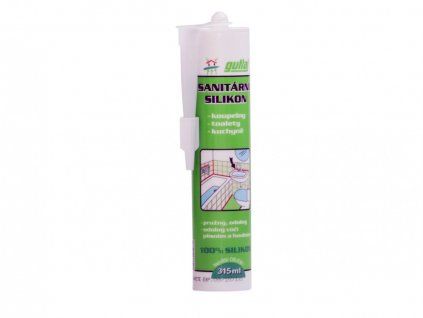 2560 sanitarni silikon 315ml ciry