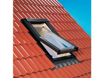 Střešní okno ROTO R48K WD - zateplené