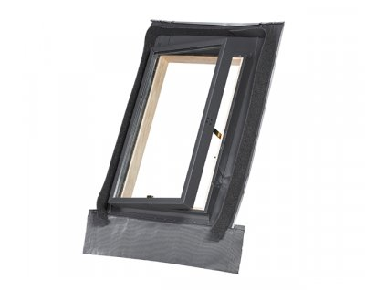 visual product windows and chassis flex 1