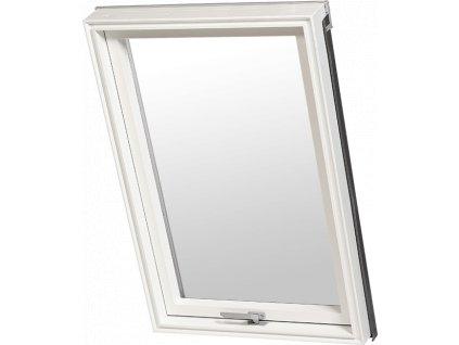 Střešní okno Rooflite Solid PVC (Rozměry oken 07 78x140 cm)