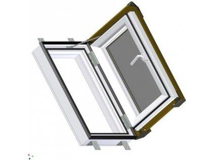 Střešní výlez Skylight LOFT