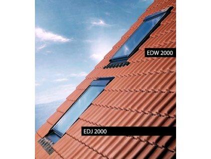 Velux Zateplené lemování  EDJ 2000