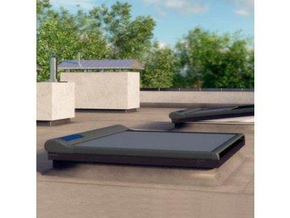 Fakro markýza AMZ/F I Solar