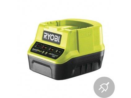 Ryobi Elektrická nabíječka RC18-120, 18V