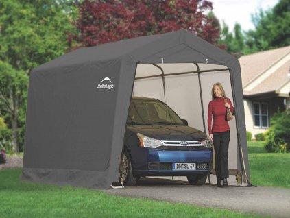 Plachtová garáž SHELTERLOGIC 3,0x6,1 m - 62634EU