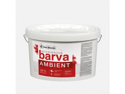 Den Braven interiérová barva AMBIENT