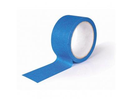 maskovaci paska 50x50 ac modra uv odolna