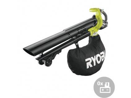 Aku fukar R18TB-0 Ryobi, 18V