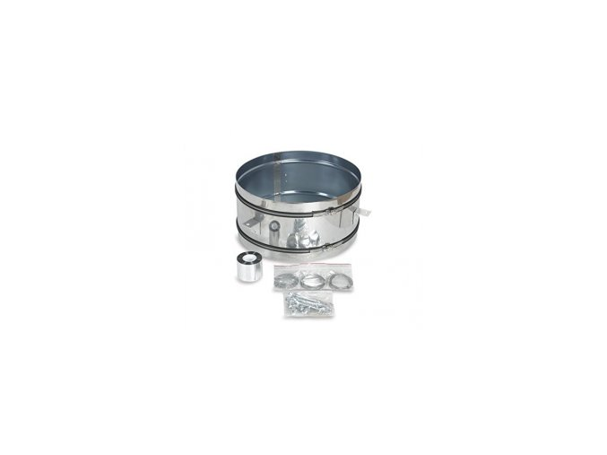 Stabilizační prstenec FAKRO SRC pro světlovod s pevným tubusem SRT