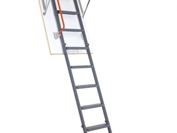 Půdní schody FAKRO LMK