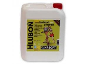Hasoft HLUBOŇ - hloubková nano penetrace
