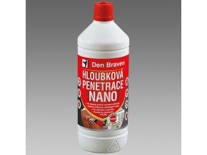 Den Braven Hloubková penetrace NANO