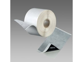 Den Braven Páska FLEECEBAND / Butylový pás s textilií