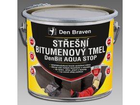 Den Braven Střešní bitumenový tmel DenBit AQUA STOP