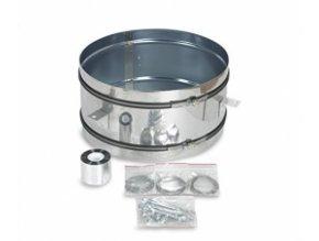 Stabilizační prstenec FAKRO SLC pro světlovod s ohebným tubusem SLT