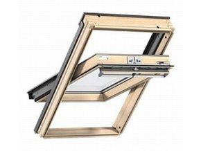 Střešní okno VELUX GGL 3062  + dárek v hodnotě 100 kč