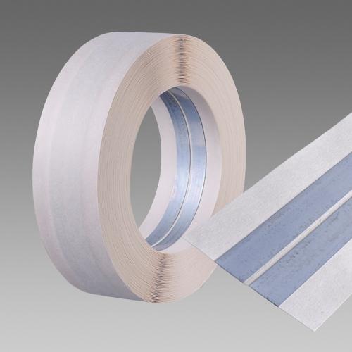 Den Braven SDK Rohová páska s AL výztuhou 50 mm / 30 m