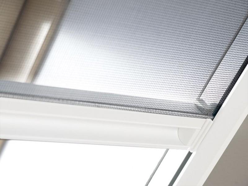 Síť proti hmyzu FAKRO AMS Rozměr okna FAKRO: 01 55x78 cm