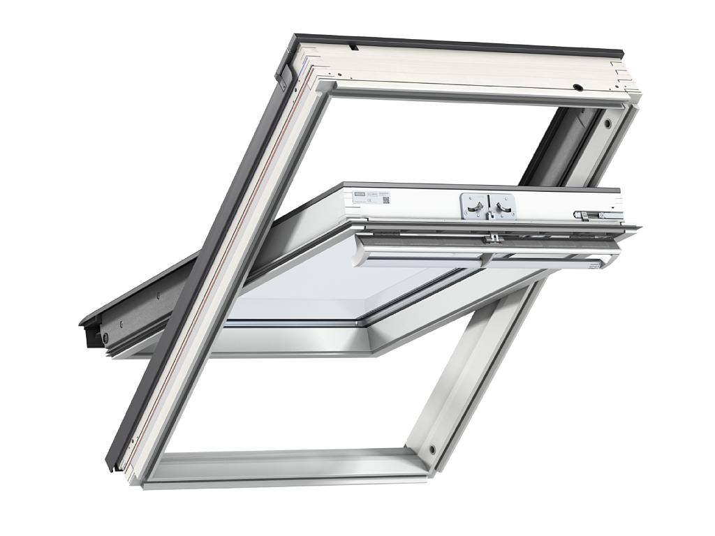 Velux střešní okno GGU 0068 Velux: MK06 78x118 cm
