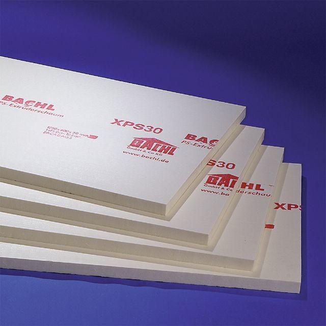 Bachl XPS 300 SF Tloušťka: 30 mm