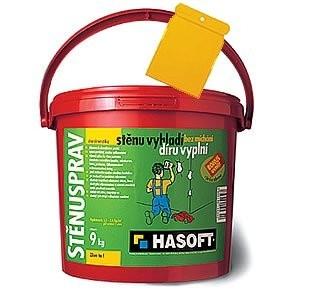 Hasoft Stěnusprav Hasoft Stěnusprav: 1,8 kg