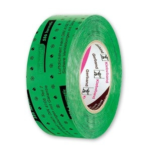 Hasoft parotěsná páska PE profi Hasoft parotěsná páska PE profi: 50 mm/25 m