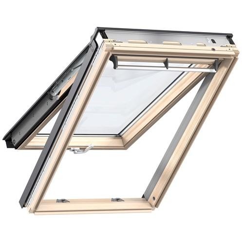 Střešní okno VELUX GPL 3066 Velux: MK06 78x118 cm