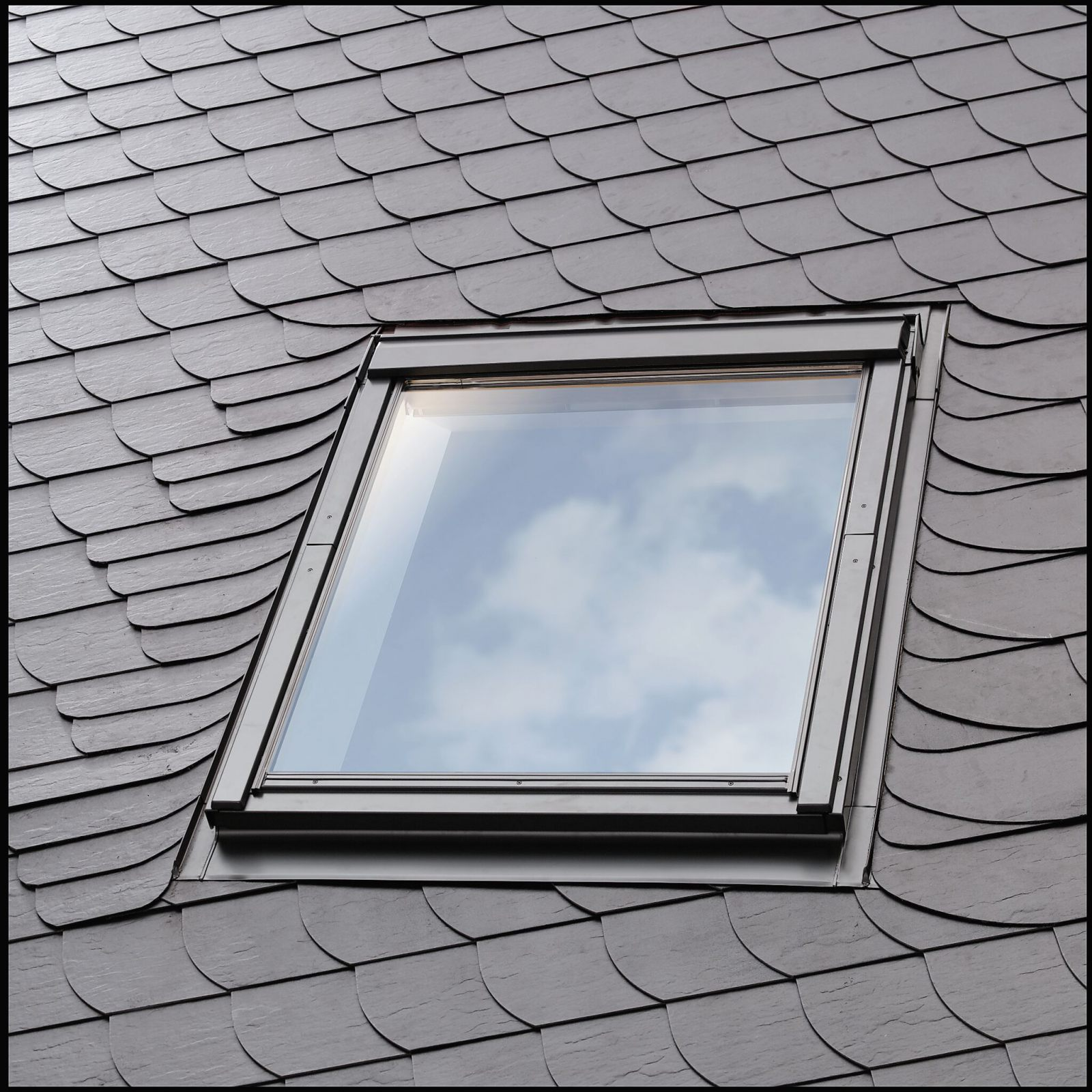 lemování EL 6000 pro výměnu střešního okna Velux: CK02 55x78 cm