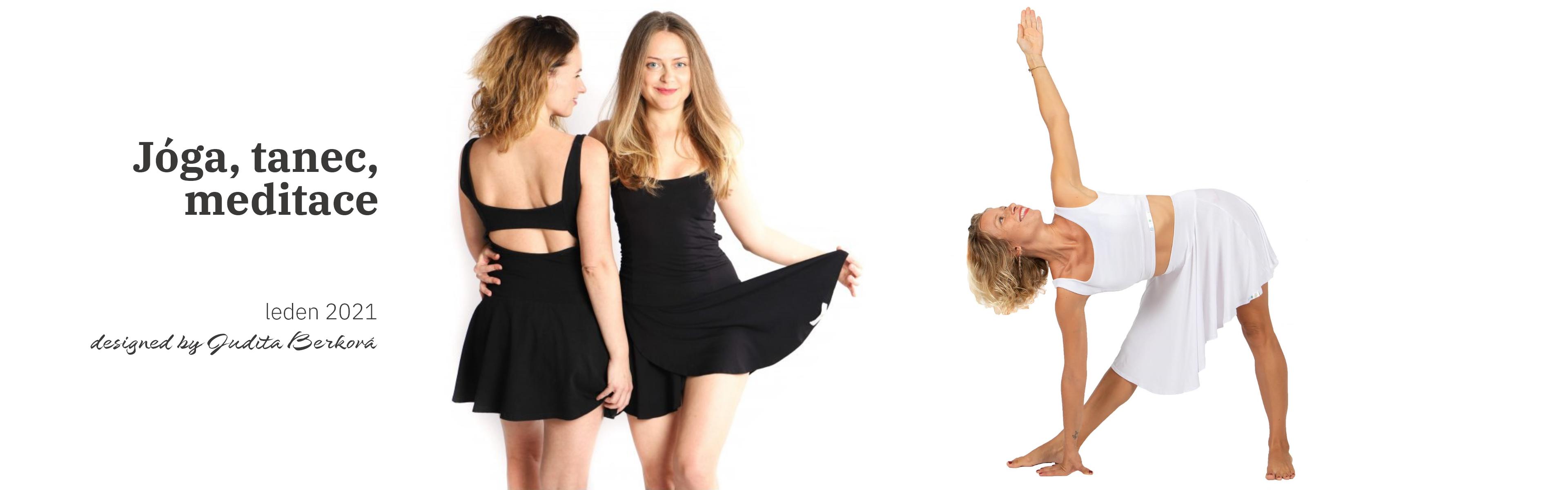 joga,tanec,meditace leden 2021