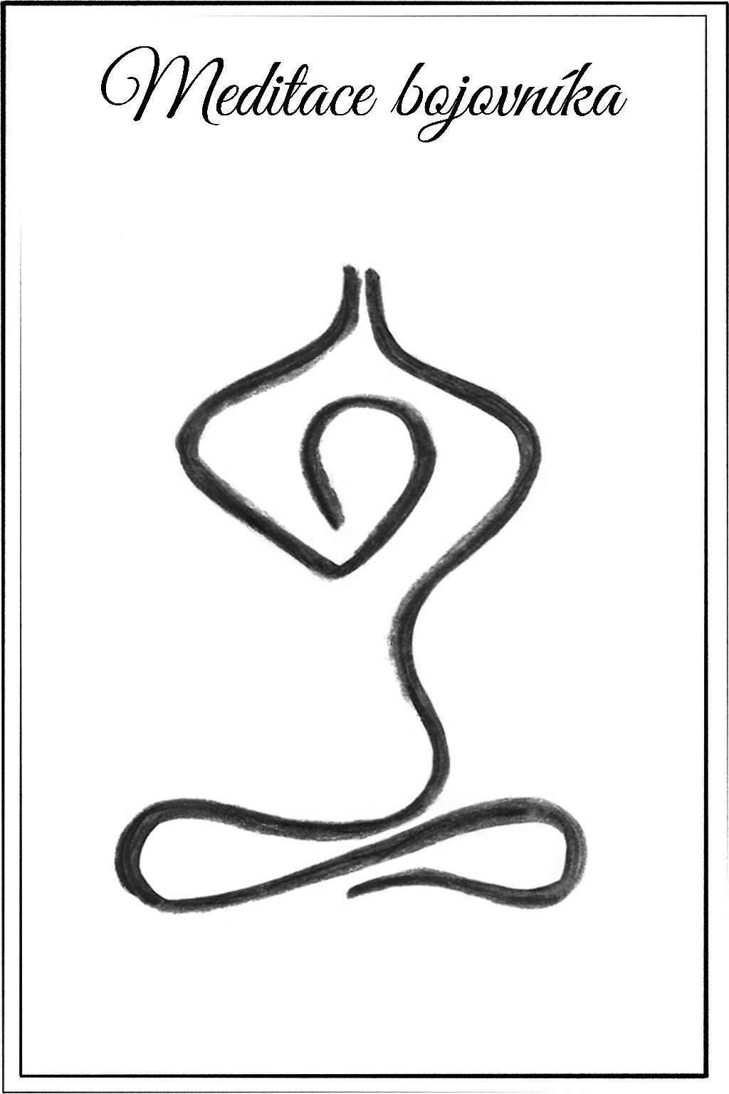 Meditace Bojovníka