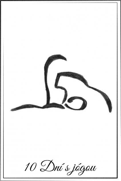 10 dní s jógou