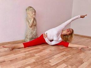upavistha konasana v jogove kolekci judity berkove milujeme jogu
