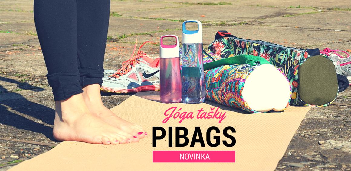 Tašky na jóga podložku PiBag