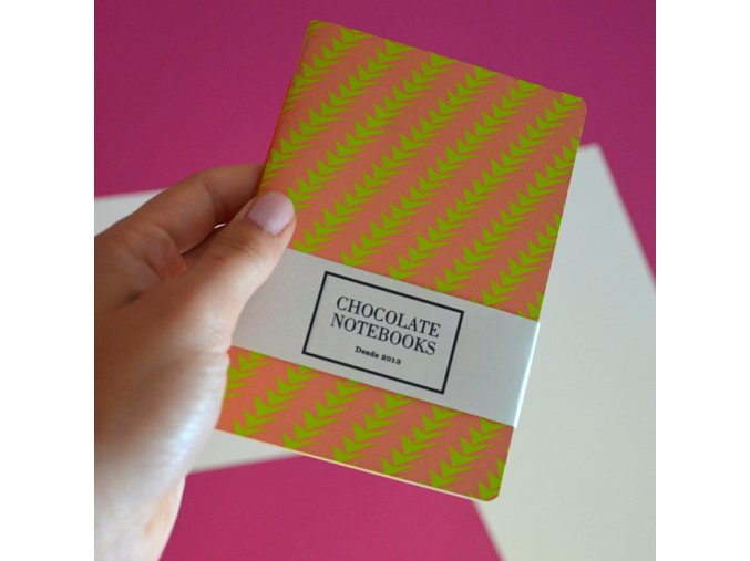Xsmall Zinger Notebook