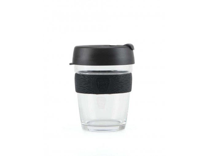 Skleněný KeepCup Metal Medium