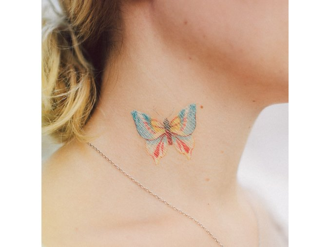 Tetovačka Tattly Butterfly 2