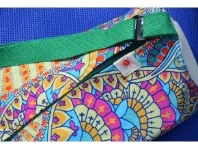 Taška na jóga podložku Corcovado