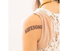 Tetovačka Tattly Awesome