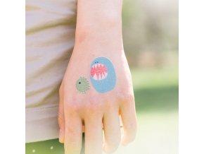 Tetovačka Tattly Příšerka Eep