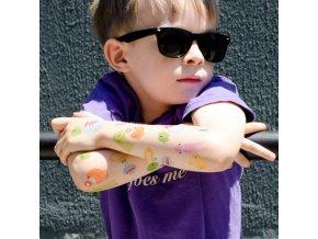 Příšerkový balíček tetovaček Tattly Monster Set