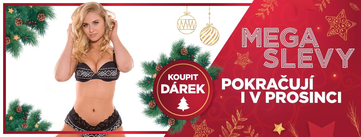 AKCEprosinec - VŠE !!! milujmese.cz sexshop erotické pomůcky