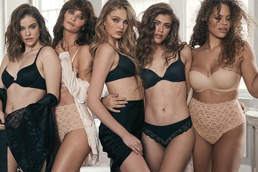 5 důvodů, proč si pořídit spodní prádlo Victoria's Secret
