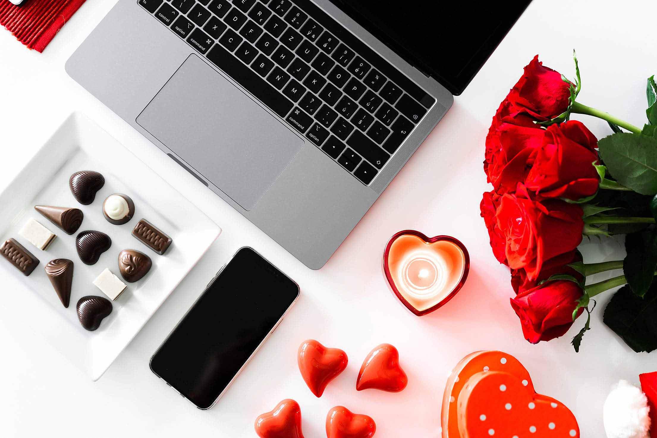 Jak si doma udělat krásného Valentýna?