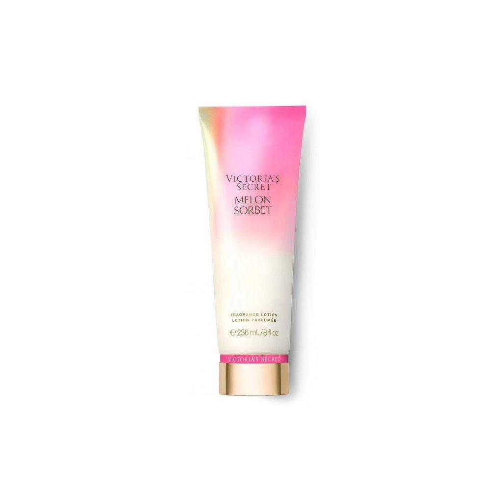 Victoria's Secret tělové mléko Melon Sorbet Hand & Body