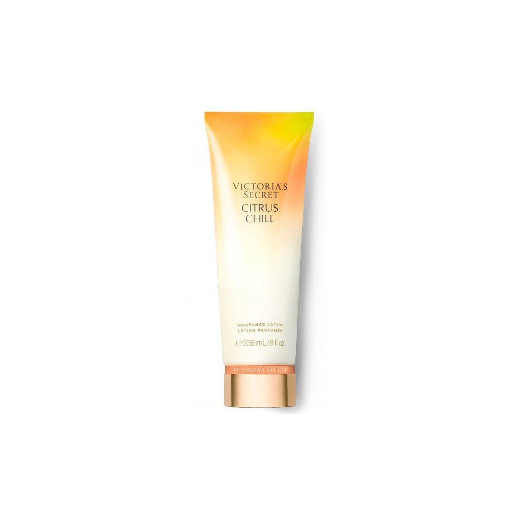 Victoria's Secret tělové mléko Citrus Chill Hand & Body