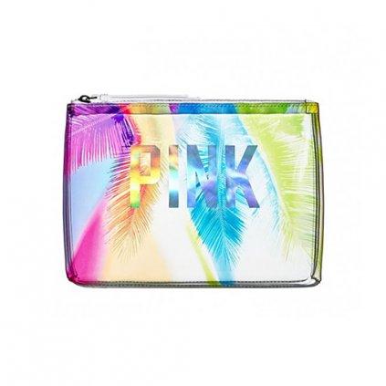 Victoria's Secret PINK kosmetická taštička