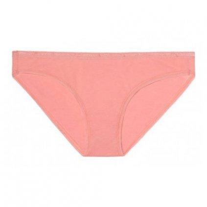 Victoria's Secret meruňkové bikini kalhotky