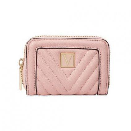 Victoria's Secret malá pudrová peněženka