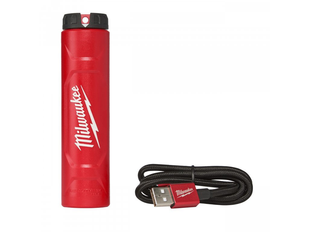 Nabíječka REDLITHIUM™ USB